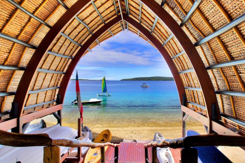 The Savannah, Vanuatu