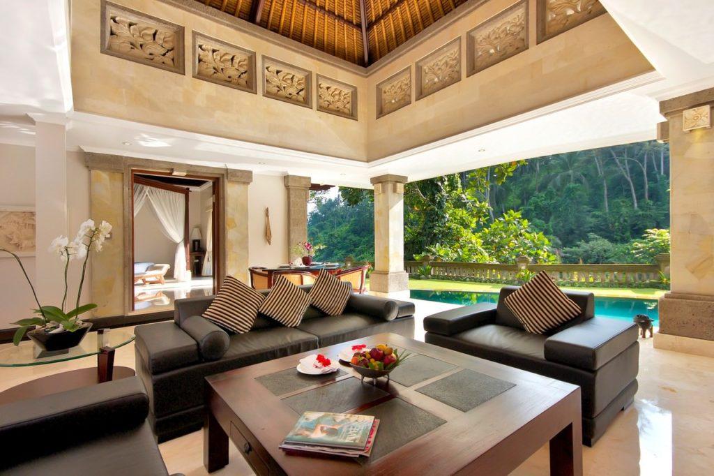 The Viceroy Ubud, Bali