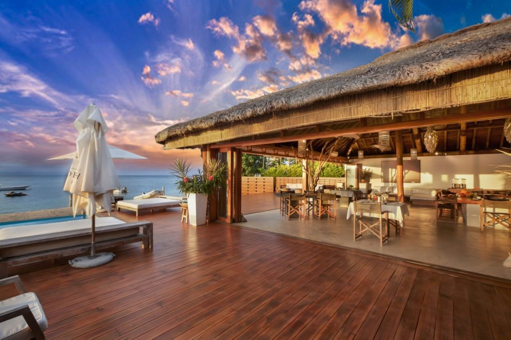 Tides Reach Resort, Taveuni, Fiji